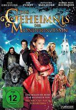 DVD NEU/OVP - Das Geheimnis der Mondprinzessin - Ioan Gruffadd & Tim Curry