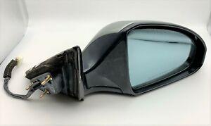 OEM 03-08 Infiniti FX35 FX45 Passenger Right Side Power Door Mirror Dark Gray