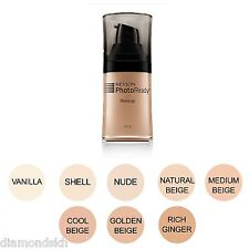 REVLON photoready liquid foundation in 007 cool beige - 30ml *Discontinued*