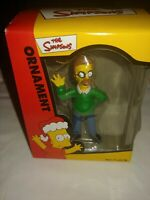 The Simpsons Ned Christmas Ornament 2002 Arte Cielo Inc