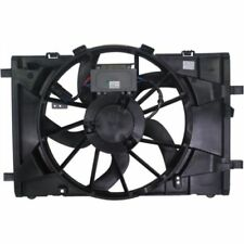 New FO3115183 Cooling Fan Assembly for Ford Fusion 2010-2012