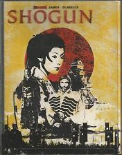 Shogun / Richard Chamberlain / 5 DVDs Box Set / DVD