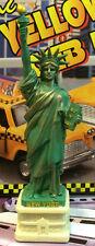 """8"""" Statue of Liberty Replica Figurine w. Base Souvenir New York City New in Box"""