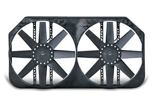 Flex-a-lite 270 Full Size Truck Electric Fan Fits 01-07 F-150 Expedition
