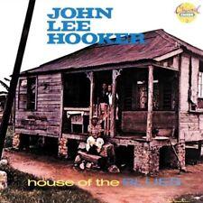John Lee Hooker - House Of The Blues [New Vinyl LP] UK - Import