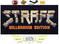 STRAFE: Millennium Edition PC & Mac Digital STEAM KEY - Region Free
