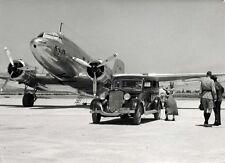 Douglas DC3 Dakota aircraft - KLM 6 x 4 Print