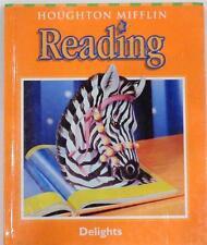 Houghton Mifflin Reading Delights 2nd Grade 2 Pupil Edition Homeschool Tutor