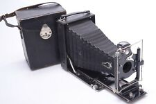 ICA, BEFORE ZEISS, IDEAL 246 9X12CM PLATE CAMERA * VERY NICE* W/O LENS