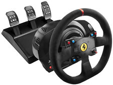 Thrustmaster T300 Ferrari Wheel Alcantara IT IMPORT THRUSTMASTER