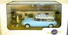 CITROEN ID DS 19 BREAK VETERINAIRE ATLAS 1:43 nuevo emb. orig. 2428004 HH5 µ