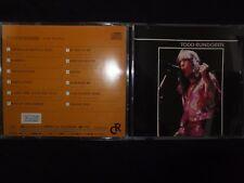 CD TODD RUNDGREN / JAPAN PRESSAGE / RARE /