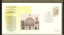 [A88_125] 1989 - Nederland Filatelieloket stempel FLS 125 - Middelharnis
