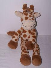 Schmusetuch Schmusetier Giraffe Nicotoy C&A NEU