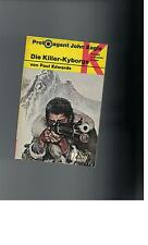 Paul Edwards - Die Killer-Kyborgs - 1976