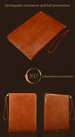 Genuine Premium Luxury Flip Leather Stand Cover For Apple iPad 10.2 7th,8th Gen