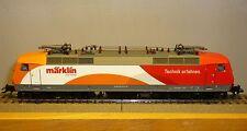 Märklin HO 37544 Locomotiva elettrica BR 120.1 DB AG Ep. 6