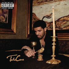 "Drake �€"" Take Care �€"" 2 X LP �€"" 180g Vinyl - NEW AND FACTORY SEALED"