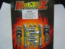 Chrome HT-WB, LH-LX  & VB-VT  253-304-308 Engine Mounting Bolts Sent Registered