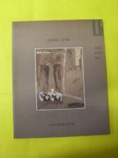 CATTANI - ACHILLE BONITO OLIVA - ED.NUOVA PREARO -  1991