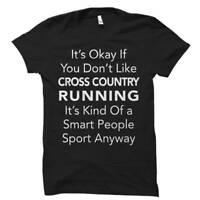 Cross Country Running Shirt Cross Country Shirt Cross Country G