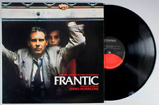 Ennio Morricone - Frantic (1988) Vinyl LP • Soundtrack, Simply Red