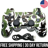 Replacement Wireless Bluetooth Controller For Sony PlayStation 3 PS3 DualShock 3