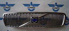 original Kühlergrill für Volvo V70 II / S60 bis Mj. 2004 (9190389/8659868))