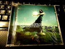 Other People's Stories by Kari Rueslatten (Cd 2005, Peach (Sweden) pop rock