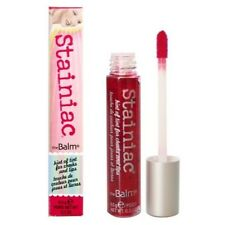 theBalm Stainiac Lip and Cheek Stain (GLOBAL FREE SHIPPING)