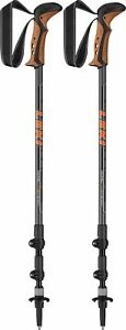 Leki KHUMBU LITE AS (6492156) - ANTISHOCK - leichte, verstellbare Trekkingstöcke