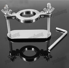 Stainless Steel Lockable Ball crusher Weight Stretcher Hanging Kink