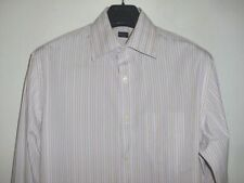 Classic Fit Striped Singlepack Formal Shirts for Men