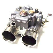 GENUINE WEBER (LEFT-HAND) 55 DCO/SP TWIN CARB/CARBURETTOR