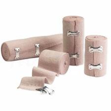 Health Care First Aid Medical Treatment Elastic Bandage Gauze Tape Protect US