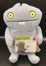 "UglyDolls ""Babo"" Stuffed Plush Toy 9"" A101"