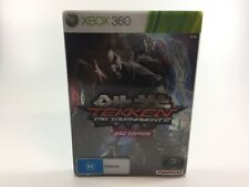 TEKKEN TAG TOURNAMENT ANZ EDITION | XBOX 360 | COMPLETE | STEEL BOOK