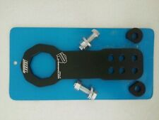 (Black) Password JDM Front Tow Hook Honda Civic/Acura Integra.