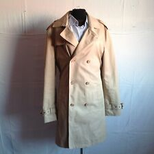Cecil Court Lyocell-trench ARTICLES-Nº b100037 veste