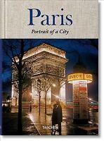 Paris : Portrait of a City, Hardcover by Gautrand, Jean Claude (EDT); Taschen...