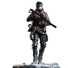 Official Tom Clancy's The Division™ SHD Agent Collector's Statue / Figurine LED