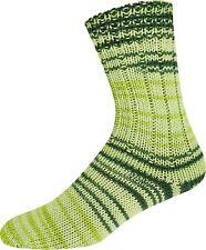 ONline Sockenwolle Sort. 290 6-fach Merino Color 150 g Farbe 2508