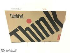 "Lenovo ThinkPad T480S 14"" FHD IPS i5-8250U 1.6GHz 8GB 256GB SSD W10P 20L7005EUS"