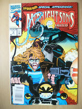 MARVEL COMIC- SPIDER MAN Special Appearance, No. 3, October 1993