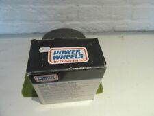 vitrage Power Wheels by fisher-Price oplaadbare batterij type M