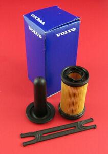 Genuine OEM Volvo 21516229 DEF Filter Kit in Volvo Box NEW