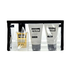 Dsquared 2 Potion Eau de Parfum 30 ML Hair Body Wash Body Lotion Package 418