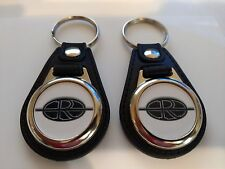 BUICK RIVIERA KEYCHAIN 2 PACK CLASSIC CAR FOB LOGO