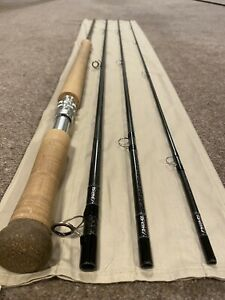 Thomas and Thomas Spey Fly Rod