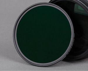 Haida 46mm Slim PRO II MC ND0.9 8x (3 Stops) Neutral Density Filter ND8